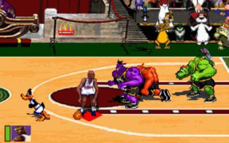 Jogos de basquete para pc