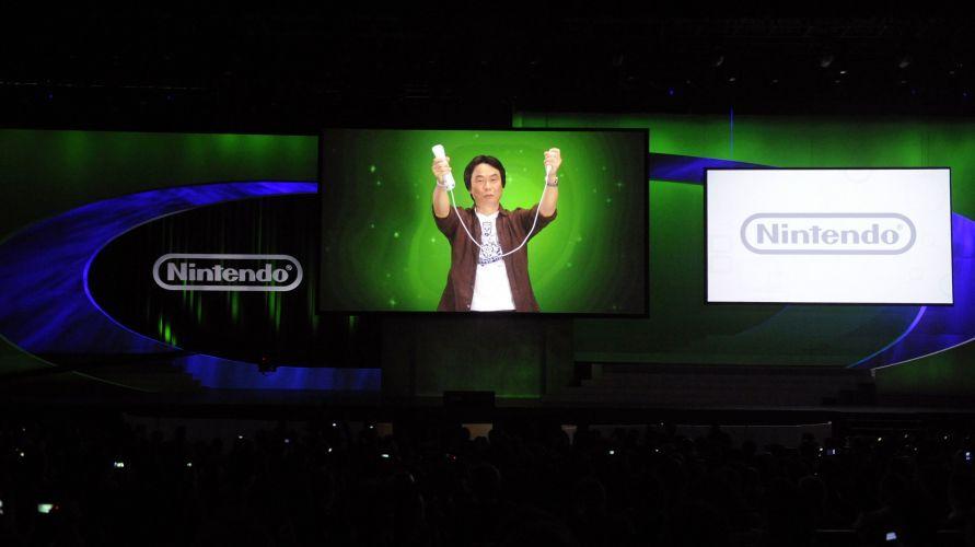 Em vídeo, o game designer Shigeru Miyato explica os controles do novo