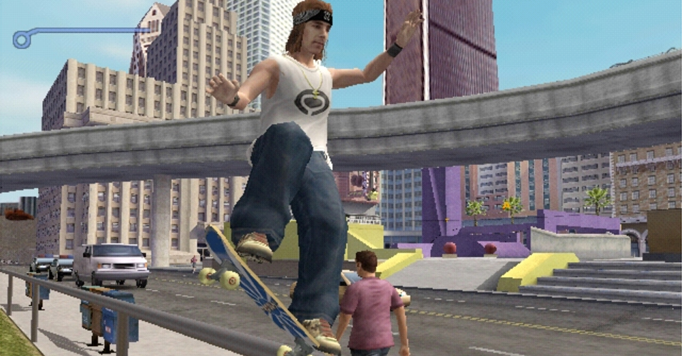 Tony Hawk&#039;s 3
