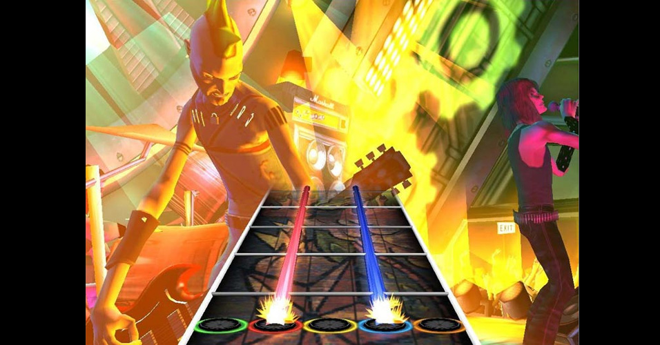Guitar Hero