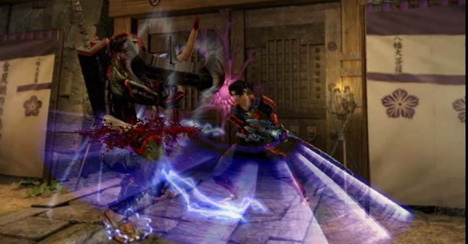Onimusha