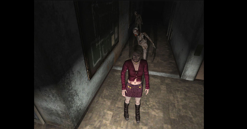 Silent Hill 2