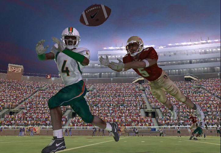 NCAA 06