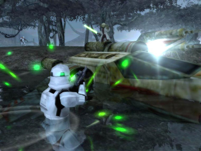 Battlefront II