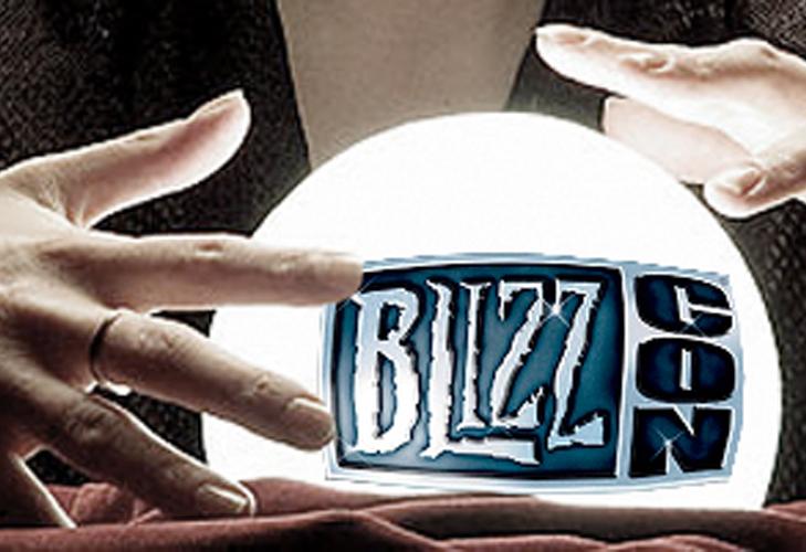 No 1º de abril de 2010, a Blizzard deu um susto em seus fãs, ao divulgar que os ingressos para a Blizzcon estavam esgotados, antes mesmo da venda começar