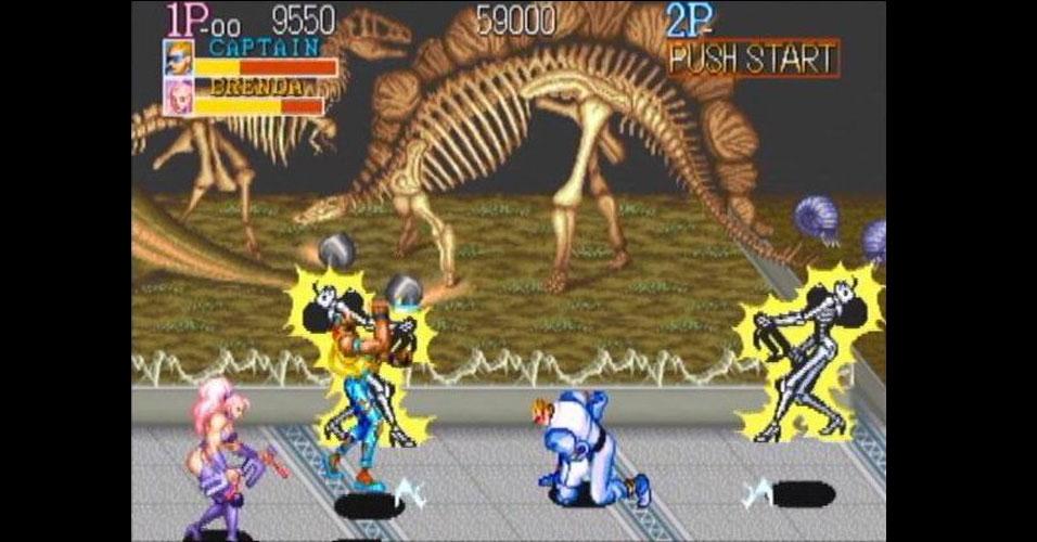 Capcom Classics