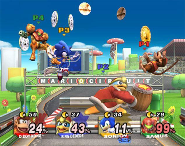 Smash Bros.