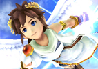 Kid Icarus Uprising (DS)
