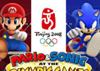 Mario &amp; Sonic at the Olympic Games (DS)