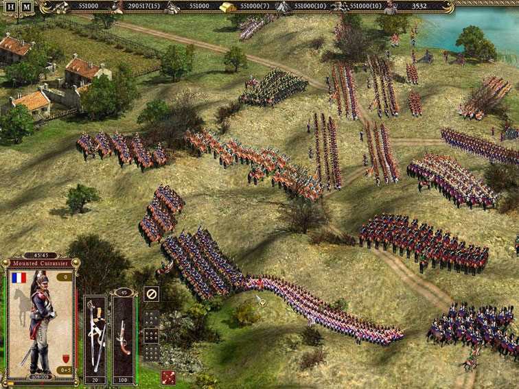 Cossacks II: Napoleonic Wars Patch Download. View all posts by Маргарита Б