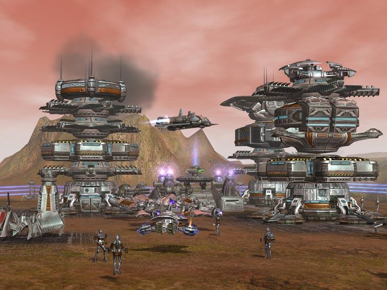 Игра земля 2160 earth 2160 - обзор игры прохождение патч.