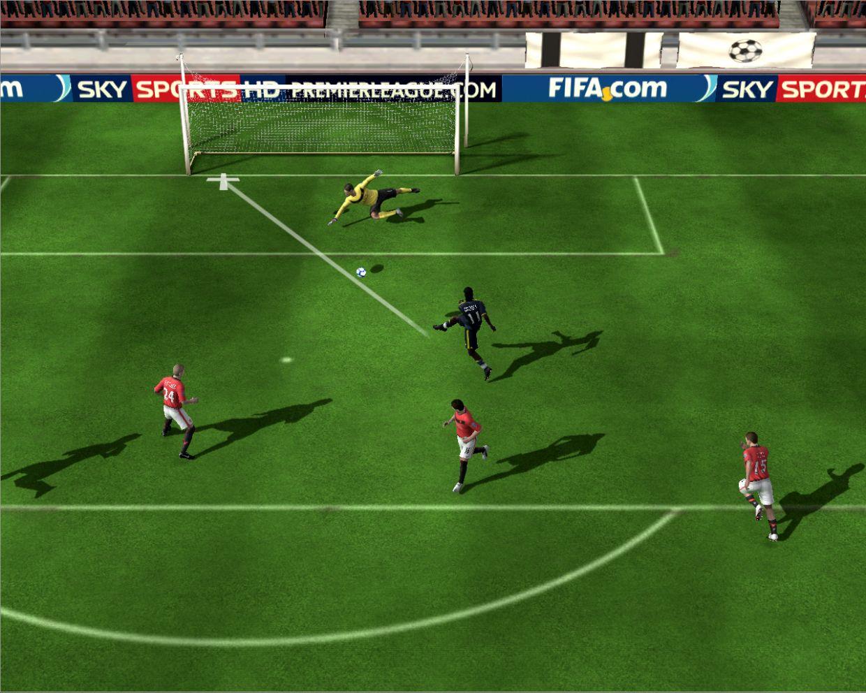 футбол игры играть онлайн бесплатно