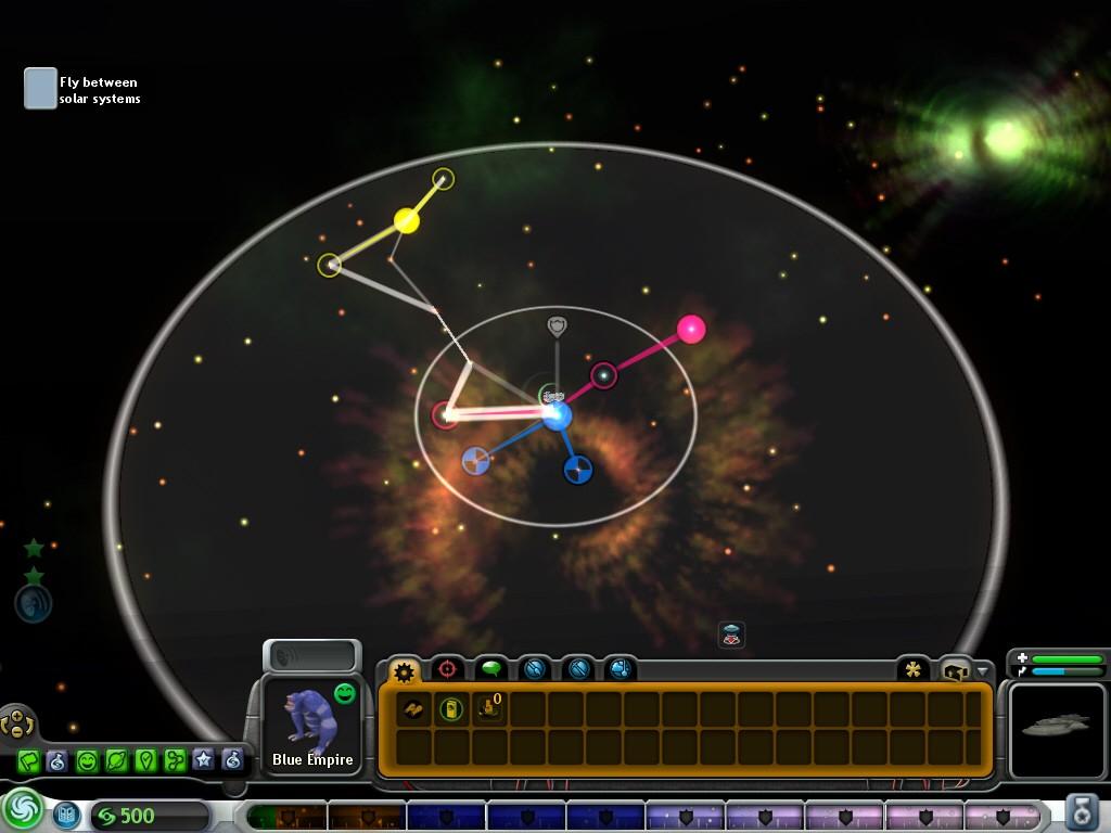 Видеообзор игры Spore.