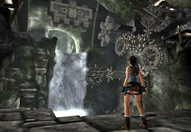 ¿A qué videojuego estais jugando ahora mismo? - Página 3 Tombraideranniversary03