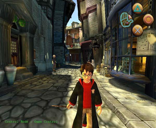 Скачать Игру Гарри Поттер На Андроид
