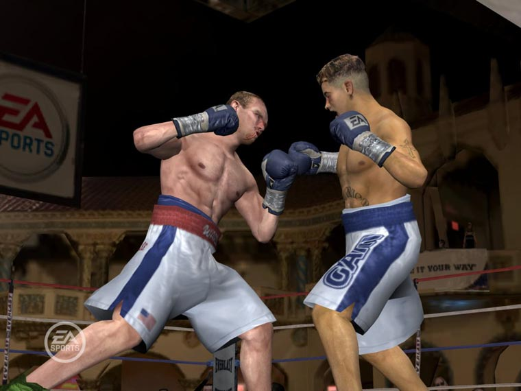 fight night round 3 pc download
