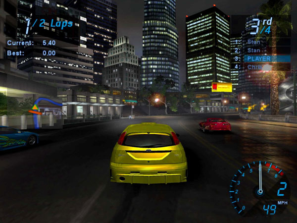 cheats for need for speed underground for ps2. Black Bedroom Furniture Sets. Home Design Ideas