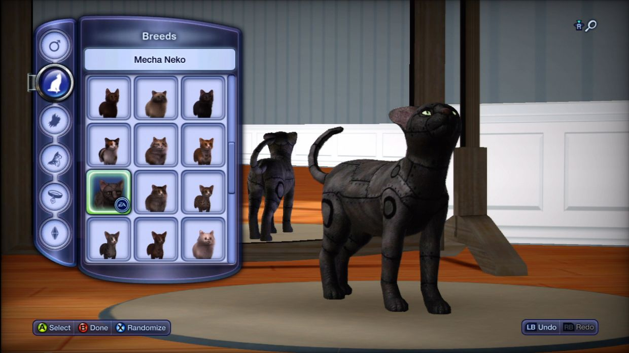 Screens Zimmer 4 angezeig: the sims 3 games list