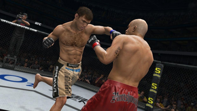 """Demo em português de """"UFC Undisputed 3"""" está disponível ... Ufc Undisputed 3 Ps3 Download"""