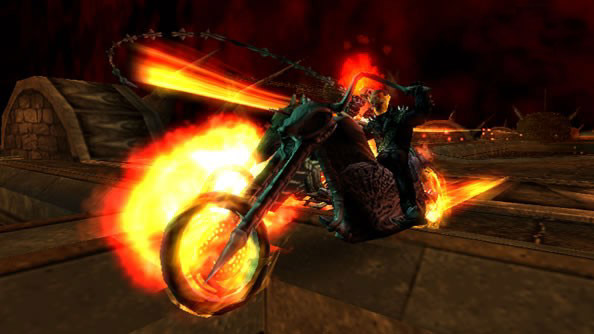 Ghost Rider Gta Cheats Psp – Billy Knight