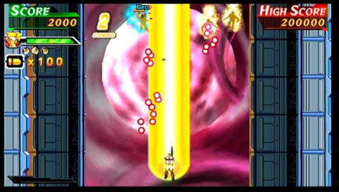 Neo Geo Heroes - Ultimate Shooting
