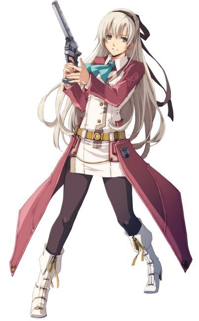 Imagens: Ys Vs. Sora No Kiseki: Alternative Saga (PSP) - UOL Jogos