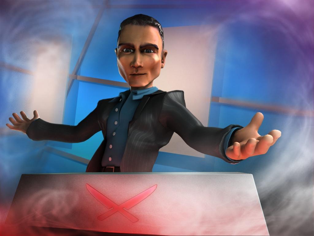 Imagens: Iron Chef America: Supreme Cuisine (Wii) - UOL Jogos