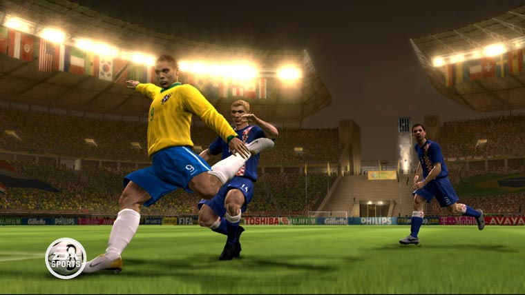 fifa germany 2006 xbox: