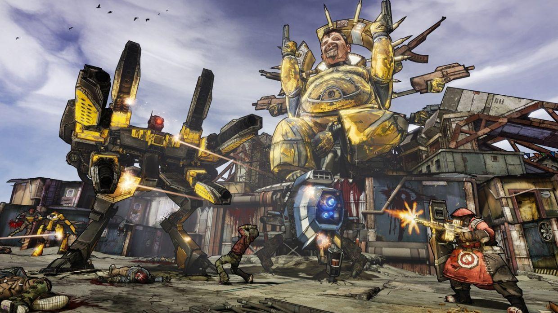 Inimigos gigantes, visual caricato e multiplayer cooperativo são apostas de