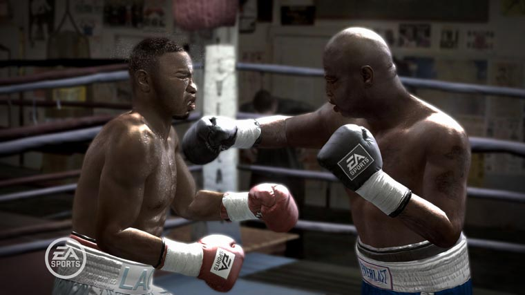1Fight Night Round 3 Pc Download