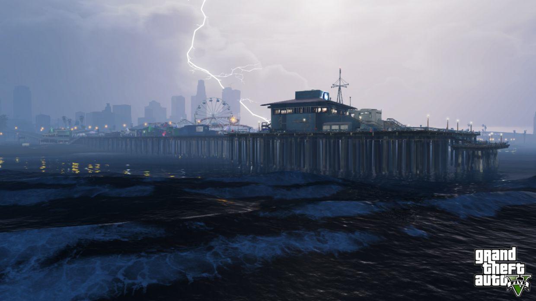 Grand Theft Auto 5 Grandtheftautov177