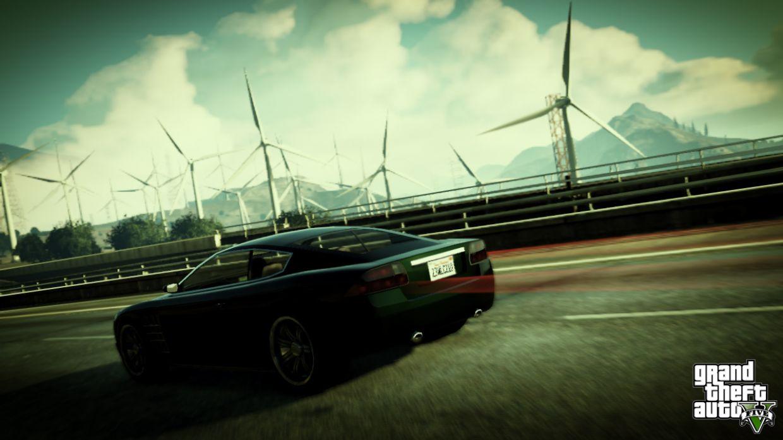 Grand Theft Auto 5 Grandtheftautov185