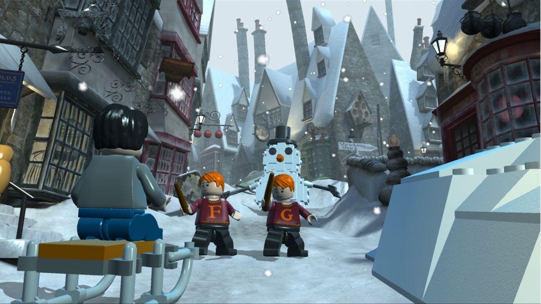 Screens Zimmer 1 angezeig: lego harry potter xbox 360