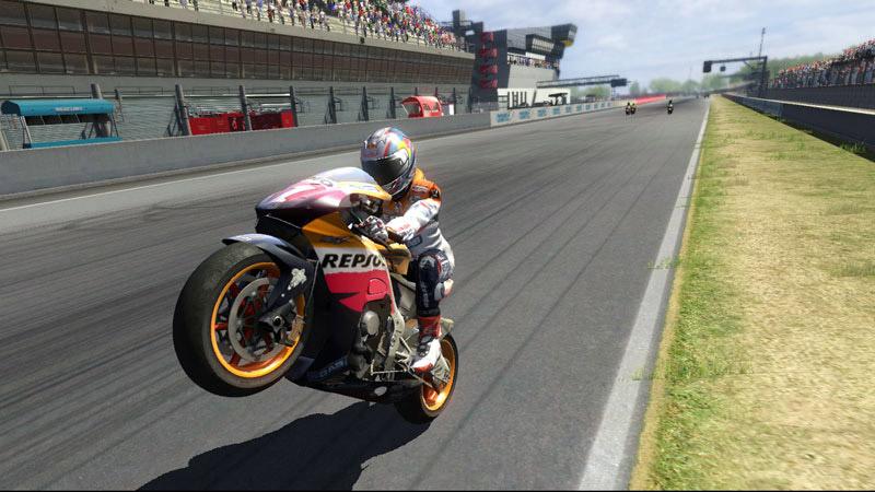Секреты MotoGP 07