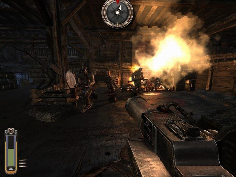 Скриншот из игры NecroVisioN под номером 3. Перейти к скриншоту из игры str
