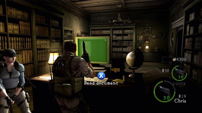Resident Evil 5: Gold Edition - Xbox 360 - UOL Jogos