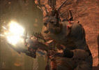 Red Faction Guerrilla: Demons of Badlands