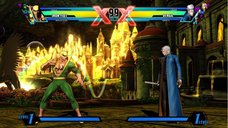 Marvel Vs Capcom 2 Xbox 360 Iso Download - leafnorety's blog