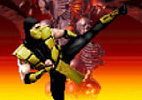 Ultimate Mortal Kombat 3 (Xbox 360)