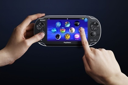 Novo PSP Sucessor do PSP, Next Generation Portable tem o poder de processamento do PS3