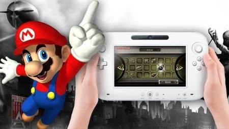 Nintendo mostrou Wii U, seu novo videogame, na E3 2011