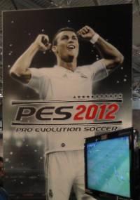 """Cristiano Ronaldo é novo garoto-propaganda de """"PES 2012"""""""