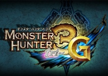 Monster Hunter tri-3G
