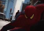 """Homem-Aranha volta em """"The Amazing Spider-Man"""" com combates contra robôs gigantes"""