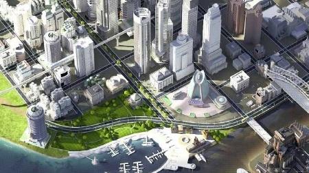 """""""SimCity 5"""" deve abordar questões ambientais e desenvolvimento sustentável"""
