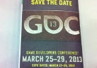 GDC 2012 registra recorde de p&uacute;blico; edi&ccedil;&atilde;o 2013 acontece de 25 a 29 de mar&ccedil;o