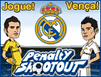 Real Madrid Penalty Shootout