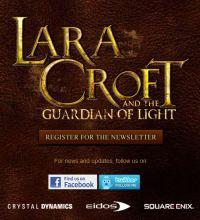 [Notícia] Novo game de Lara Croft será lançado por download Laracroftguardianoflight