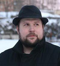 "Markus ""Notch"" Persson, criador do sucesso ""Minecraft"""