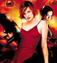 """Mulher de Paul W. S. Anderson, Milla Jovovich é a estrela dos filmes de """"Resident Evil"""""""